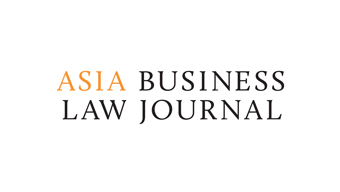 Asian business law journal